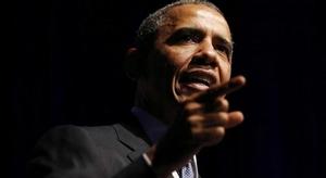 أوباما يعلن عن الخطر