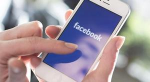 فيسبوك  تطلق خدمتها