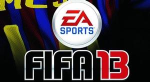 لعبة FIFA 13