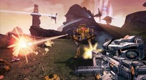لعبة Borderlands 2