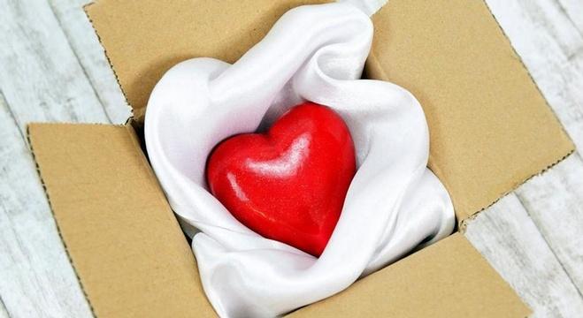 هدايا عيد الحب