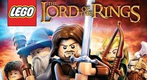 لعبة LEGO The Lord O