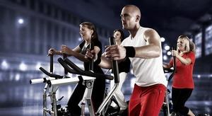 النشاط الرياضي البدن