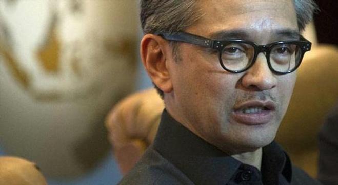 وزيرا-إندونيسيا