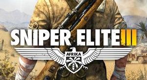 لعبة Sniper Elite II