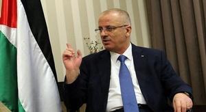 حماس  تدعو عباس و فت
