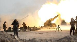 الجيش العراقي يعلن ا