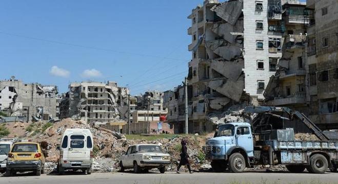 تقارب بين توقعات البنك الدولي وبشار الأسد حول تكلفة إعادة الإعمار