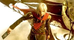 لعبة Final Fantasy T
