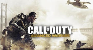 لعبة Call Of Duty Ad