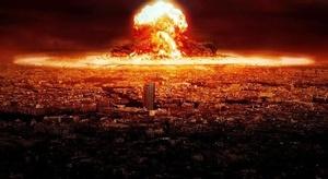 القنبلة القذرة  وحكا