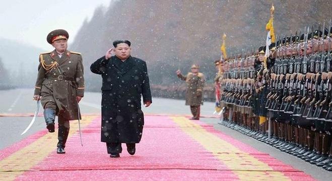 الحرب على الأبواب.. زعيم كوريا الشمالية يأمر بإخلاء بيونغ يانغ فورا