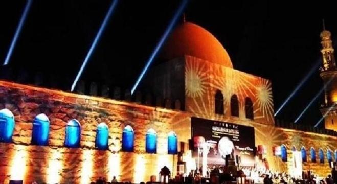 مشاركة 22 دولة ضمن مهرجان سماع الدولي بالقاهرة