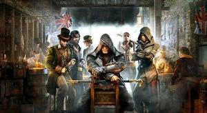 بالصور: Ubisoft تكشف