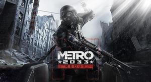 لعبة Metro Last Ligh