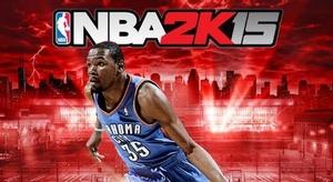 لعبة NBA 2K15