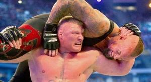 WWE تختار وحش جديد ل