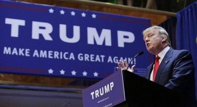 بعد تلويحه بإغلاق مساجد.. ترامب يبحث عن عظمة أمريكا