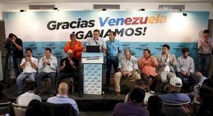 فنزويلا.. المعارضة ت