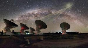 ناسا: اكتشاف نظام شم