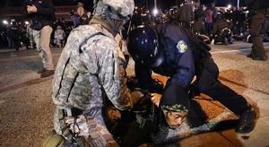 الشرطة الأمريكية قتل