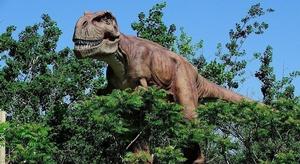 دراسة: الديناصورات ق