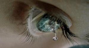 دموعك طريقك نحو الرا