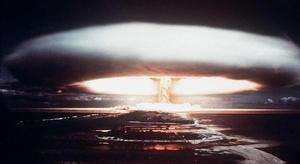 قوة قنبلة بيونغ يانغ