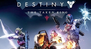 لعبة Destiny The Tak
