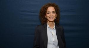 الكاتبة المغربية ليل
