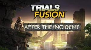 لعبة Trials Fusion A