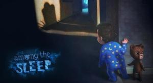 لعبة Among The Sleep