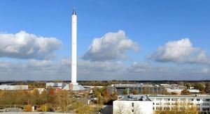 برج في بريمن يوفر بد