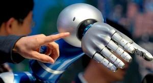 ماذا لو أنشأت الروبو