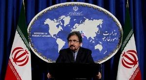 إيران تؤكد أن الجزر