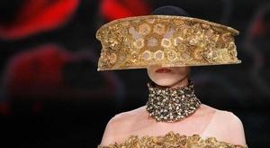 بالصور.. قبعات من عا