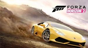 لعبة Forza Horizon 2