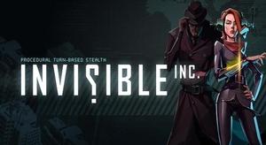 لعبة Invisible Inc