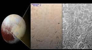 ناسا تكشف مواصفات هض