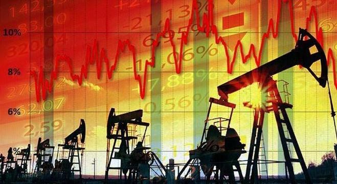 أسعار النفط تعاود الهبوط