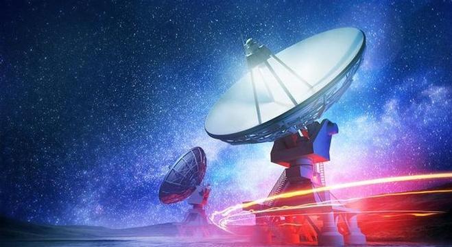 ساعد العلماء في اكتشاف كائنات فضائية بواسطة هاتفك المحمول