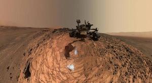 ناسا: آثار الأوساخ ع