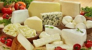 دراسة: تناول الجبنة
