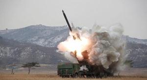 كوريا الشمالية تنبه