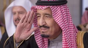 مسؤول سعودي: الملك س