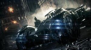 لعبة Batman Arkham K