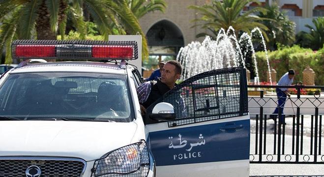 السرطة التونسية