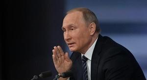 بوتين: لن ننحدر لمست