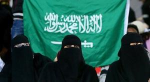 ستة آلاف امرأة سعودي