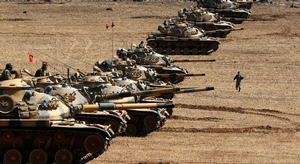 مصدر: الجيش التركي ي